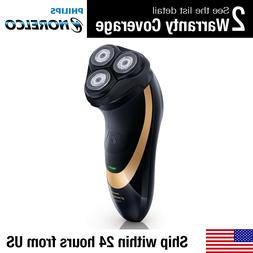 NEW Philips Norelco AT790/40 Care Touch Wet and Dry Shaver C