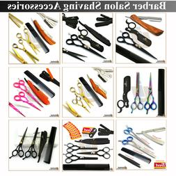 Barber Hairdressing Accessories Kits Hair Cutting Scissors S