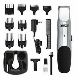 Wahl Beard Rechargeable Trimmer Stubble Clipper Shaver Cordl