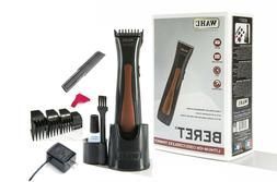 Wahl Professional Beret Lithium Ion Cordless Trimmer #8841 w