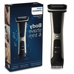 Philips Norelco Bodygroom BG7030 Cordless Series 7000 Shaver