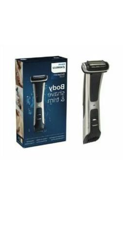 Philips Norelco Bodygroom Series 7000, BG7030/49, Showerproo