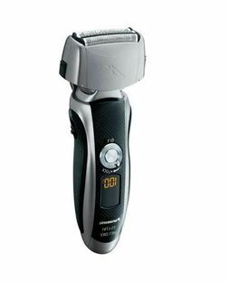 Brand New Panasonic ARC 3 Electric Shaver wet-dry ES-LT41-k.