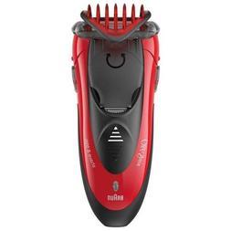 Braun SHVTRM60S Old Spice Wet/Dry Mens Shaver & Facial Hair