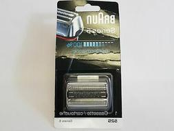 Braun Cassette Series 5 Flexmotiontec Shaver Blade Replaceme