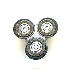 Full set of Replacement Shaver Head for Norelco HS8020 HS804