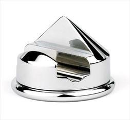 GBS Shaving Razor Stand. Single Razor Cone Style Holder. Hea