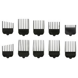 Wahl Professional 8 Pack Cutting Guides 3170-500