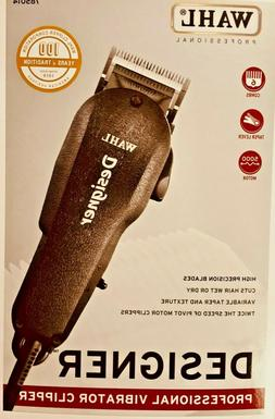 Wahl Professional Designer Vibrator Hair Clipper #8355