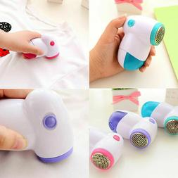 electric clothes lint pill fluff remover fabrics