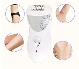 4In1 Electric Women Epilator Female Face Hair Removal Lady S