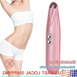 Electric Epilator Hair Shaver Face Puller Hair Removal Machi