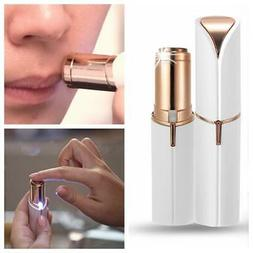 Electric Facial Hair Remover Shaver Personal Face Care Mini