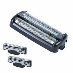 SURKER Electric Foil Shaver Razor RSCW-9008 Spare Foil Blade