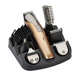Electric Hair Clippers Grooming Kit Nose Ear Body Beard Must