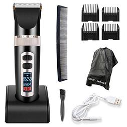 Professional Electric Hair Clippers For Men, Household USB L