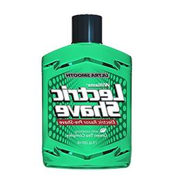 Lectric Shave Lectric Shave Electric Razor Pre-Shave Origina
