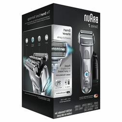 Braun Electric Razor for Men, Series 7 790cc Electric Shaver