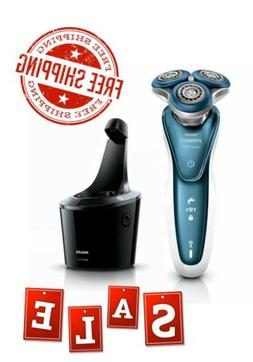 Philips Norelco Electric Shaver 7500 for Sensitive Skin trim