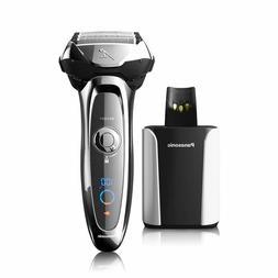 Panasonic ES-LV95-S ARC5 5-Blade Men's Electric Shaver, Wet/