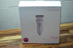 Ladies Electric Shaver ETETEREAUTY 4 in1 Women Shaver and Tr