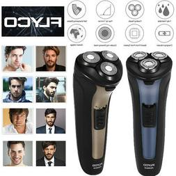 FLYCO Electric Shaver For Men by FLYCO 3D Wet dry Cordless R