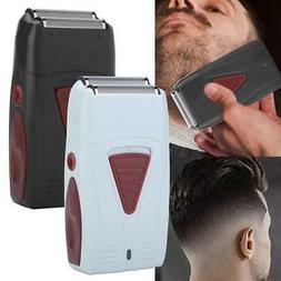 SK-328 Electric USB Hair Shaver Trimmer Tool Beard Cutting R