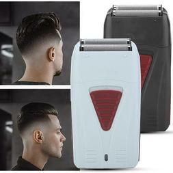 Electric USB Hair Shaver Trimmer Tools Beard Cutting Razor M
