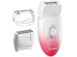 Panasonic ES-EU20-P Multi-Functional Wet/Dry Shaver and Epil