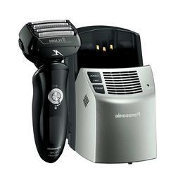 Panasonic ES-LV81-K Arc5 Men's Electric Razor, Wet/Dry wit