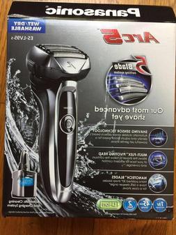 es lv95 arc5 electric razor