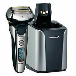Panasonic ES-LV9N-S ARC5 Premium 5-Blade Men's Electric Shav