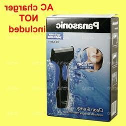 Panasonic ES-SA40 Pro Curve Wet and Dry Rechargeable Men Sha