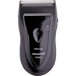 Panasonic ES3831K Portable Single Blade Shaver Shaving Machi