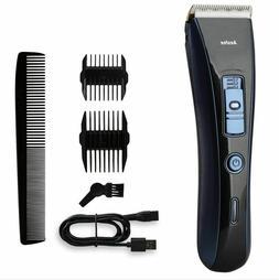 Hair Clipper Cordless Hair Cutting Machine, Professional Hai