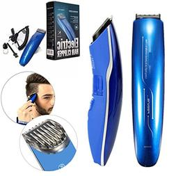 Hair Clipper Electric, LuckyFine, Electric Shaver Razor Bear