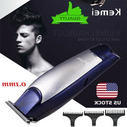 Hair Clipper Gift Set Beard Shaver 0.1mm Blade Trimmer Hair
