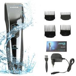 Hair Clippers Cordless Haircut Machine Barber Shavers Rechar