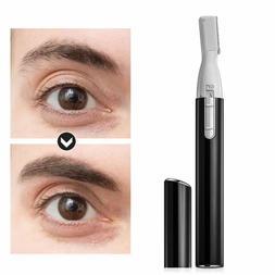 Hair Removal Trimmer Blade Shaper Women Electric Eyebrow Sha