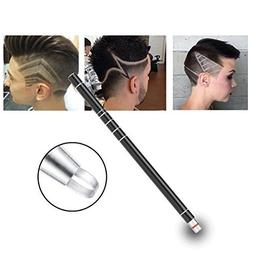 Hair Styling Tools ,Hair Tattoo Trim Styling Face Eyebrow Sh