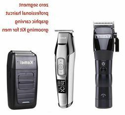 Hair Trimmer 240V Cordless Electric Clipper Oil Head Beard S