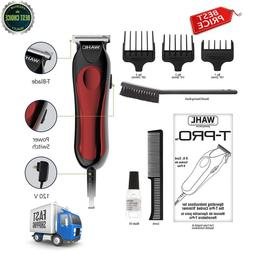Hair Trimmer Clipper Corded Beard Shaving Machine Profession