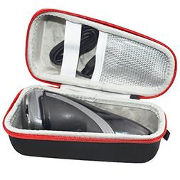 Hard Carrying Travel Case Bag for Philips Norelco 4500  3100