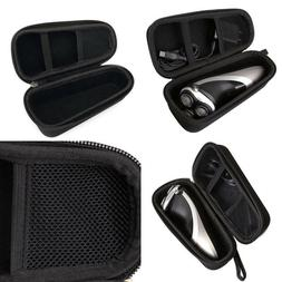 Hard Travel Carrying Case For Philips Norelco Electric Shave