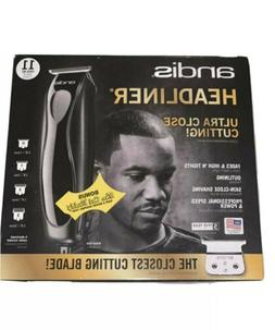 Andis 11pc Headliner Shave Kit