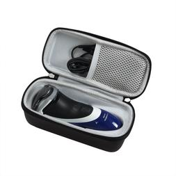 hermitshell hard travel case for philips norelco