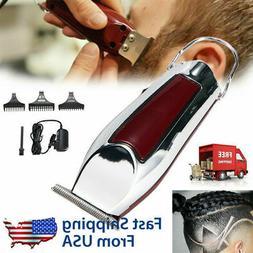 high quality electric men s hair clipper