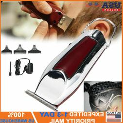 High Quality Electric Men's Hair Clipper Shaver Trimmer Cutt