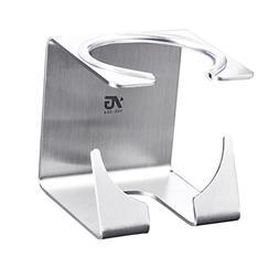 Homyl Holder Shaver Storage Rack Hook with Self Adhesive Gum