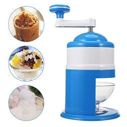RoyalTop Household Handhold Manual Mini Ice Crusher
